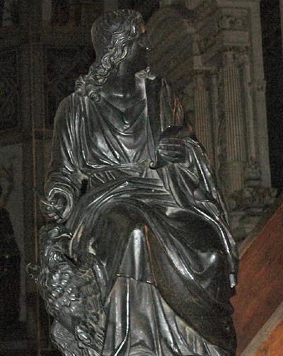 Saint Jean.Charles Nanteuil.