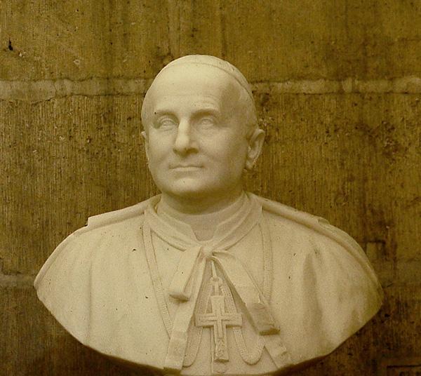 Mgr Ardin. Emile Peynot.