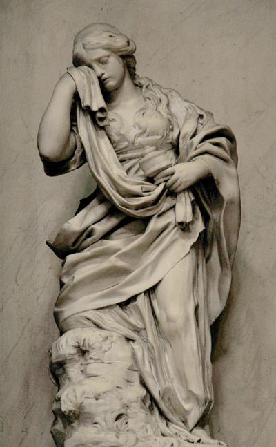 Sainte Madeleine. Jacques Sarrazin.