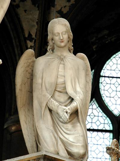 Ange. Jules Charles Dubois.
