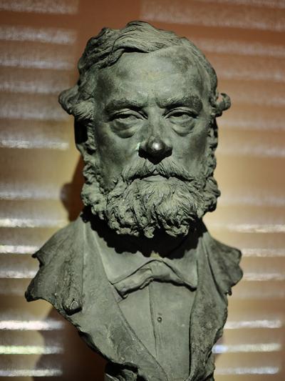 Paul Dubois. Vincenzo Gemito.