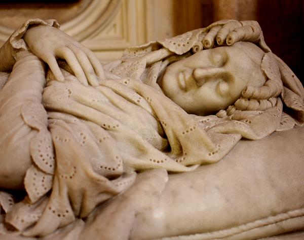 Adélaïde d'Orléans. Aimé Millet
