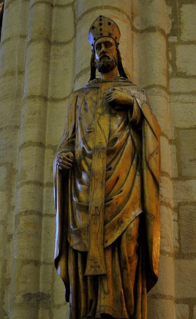 Saint Nizier. Joseph Pollet.
