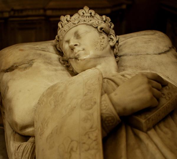 Antoine Philippe d'Orléans. A. Tronchaud.