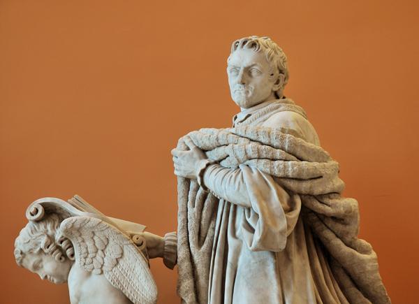 Jacques Auguste de Thou. François Anguier.