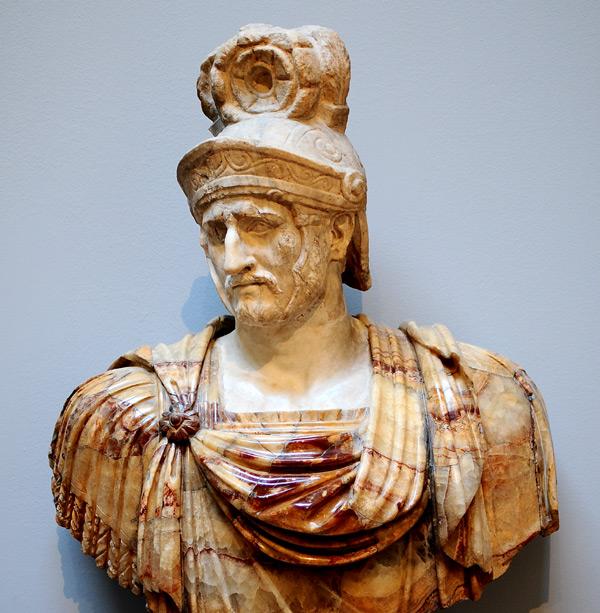 Pyrrhus. Anonyme.
