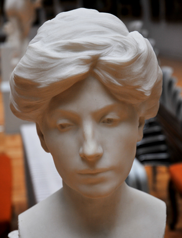Madame E. Jean Paul Aubé.