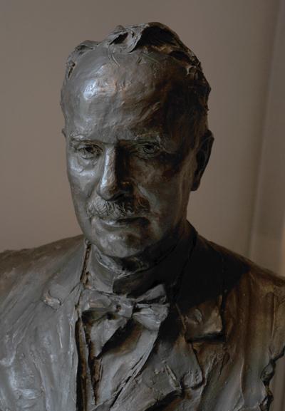 Edouard Branly. Léopold Bernard Bernstamm.