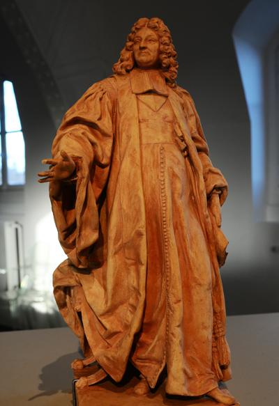 D'Aguesseau. Pierre François Berruer.