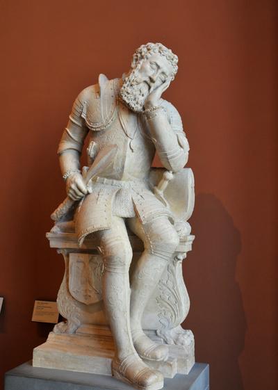 Charles de Maigny. Pierre Bontemps