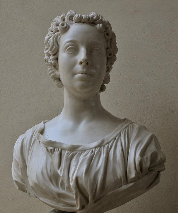 Mme Vleughels. Edme Bopuchardon.