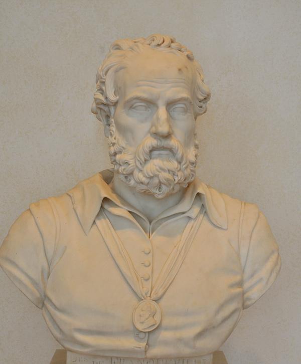 Pierre Franqueville. Théophile Bra.