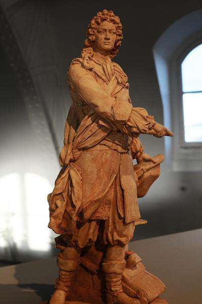 Vauban. Charles Antoine Bridan.