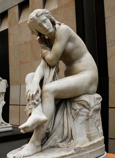 Sortie de bain. Jean Philippe Cabet
