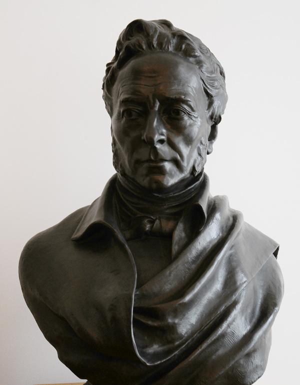 Eugène Bouly. Martin Carlier.