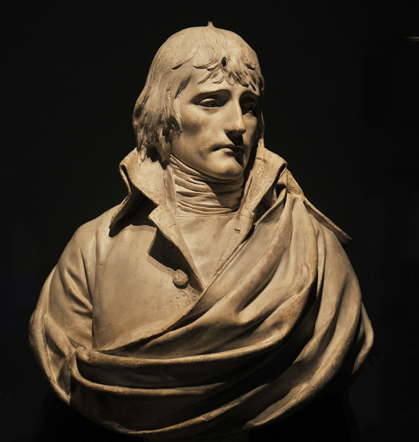 Bonaparte. Charles Louis Corbet.