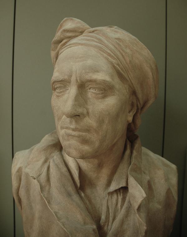 Nicolas Coustou. Guillaume 1er Coustou.