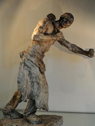 Forgeron. Jules Dalou.