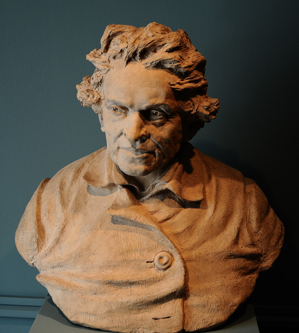 Charles Jean Avisseau. Edouard Léon Deschamps Avisseau.