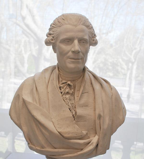Joseph Marie Vien. Louis Pierre SDeseine