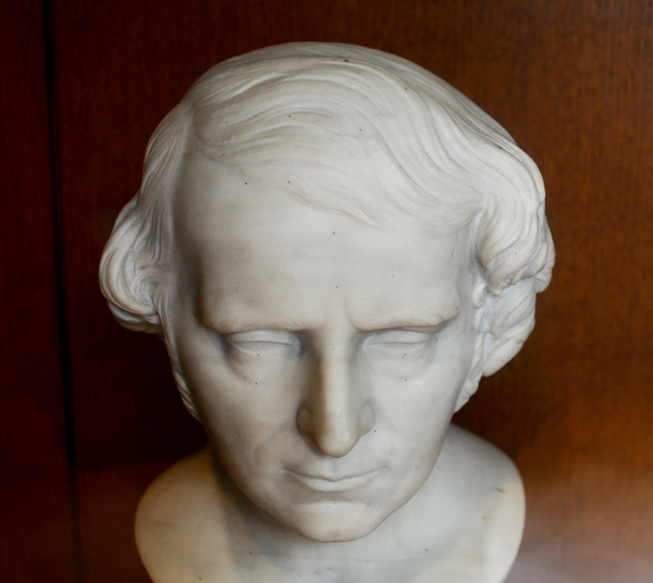 Augustin Thierry. Antoine Etex.