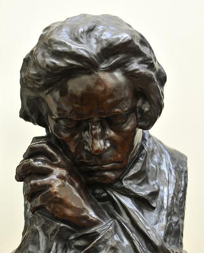 Beethoven. Fix-Masseau.