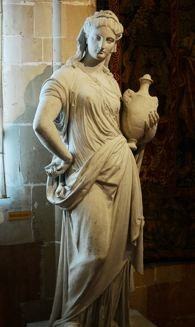 L'Art de la céramique. Eugène Guillaume.