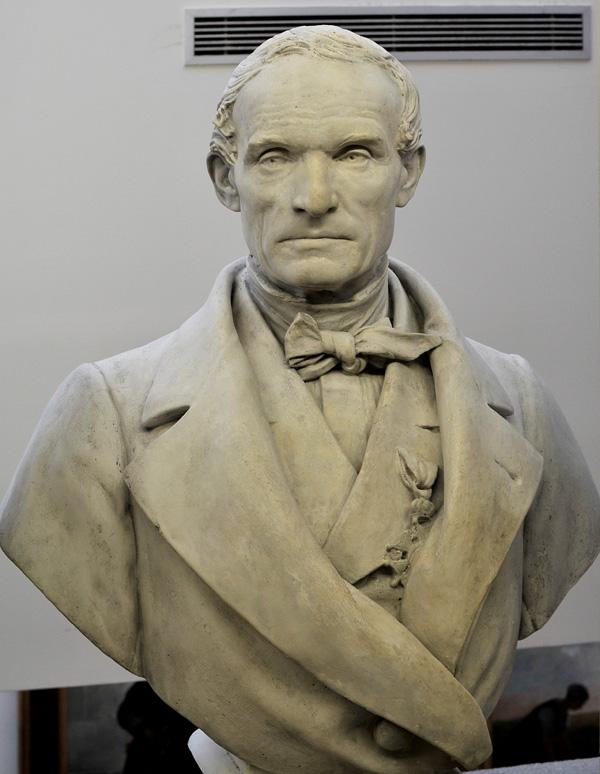 Ernoult Bayart.  Charles François Marie Iguel