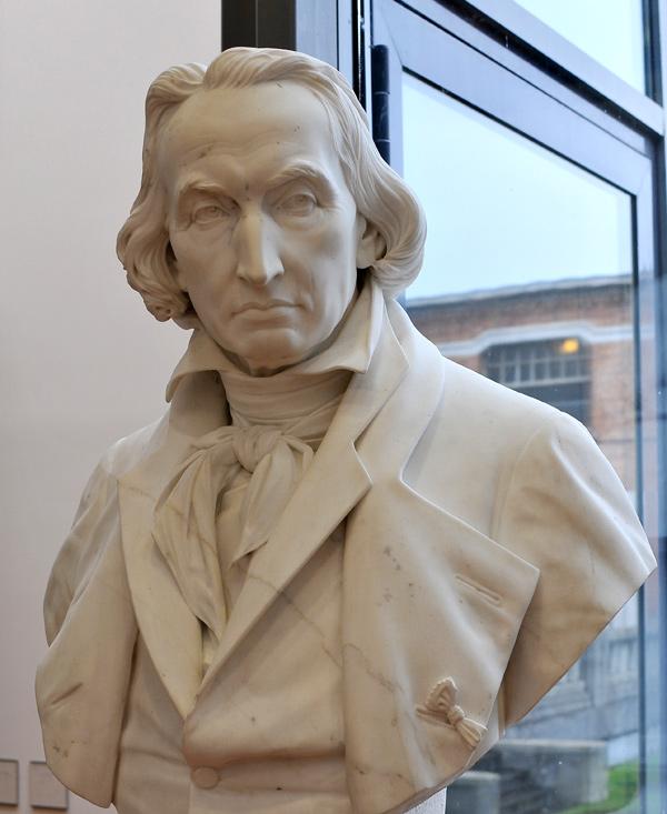 Jacquart. Charles François Marie Iguel.