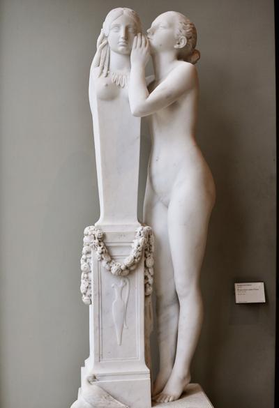 Secret de Vénus. François Jouffroy.
