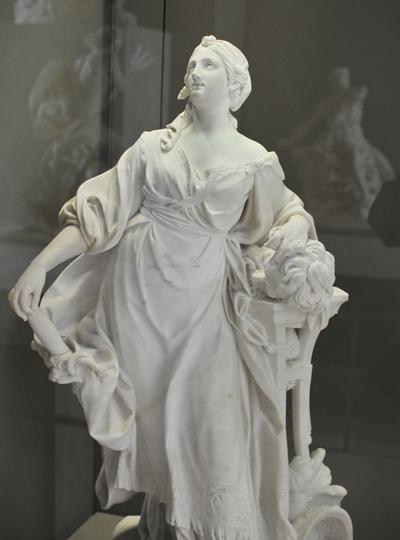 Judith. François Ladatte