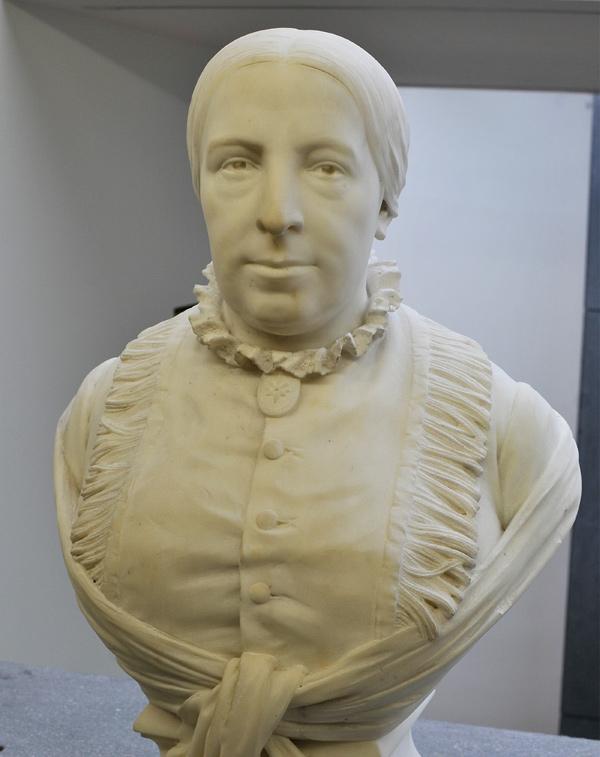 Madame Morel. André Laoust.