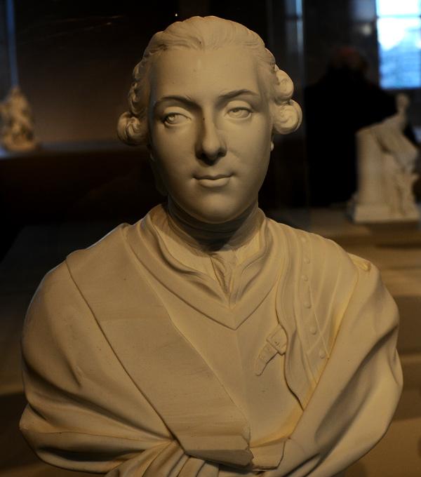 Le Dauphin. Jean Baptiste II Lemoyne.