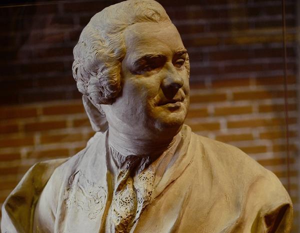 Le Carpentier. Jean Baptiste II Lemoyne