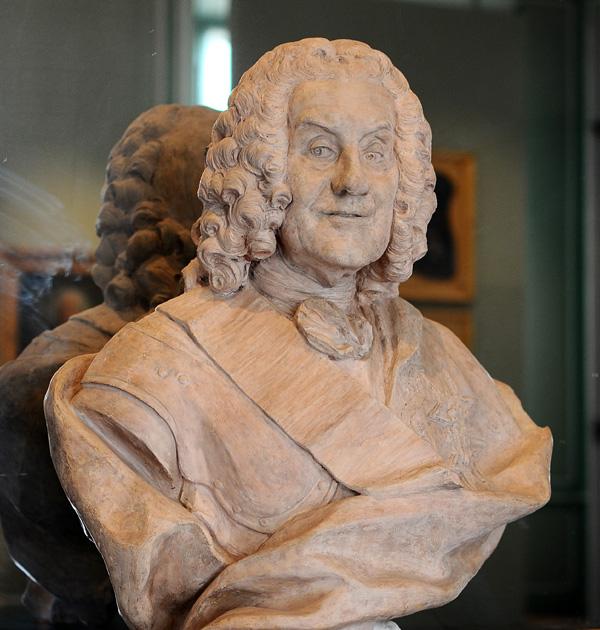 Jean Baptiste Vallière. Jean Baptiste II Lemoyne.