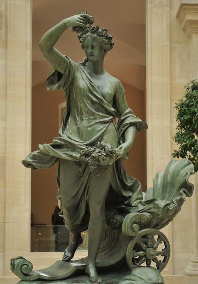 Statues de france - Aurore philippe ...