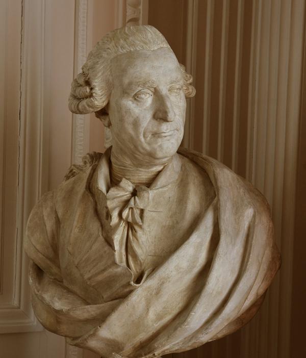 Jean Rodolphe Perronet. François Masson.