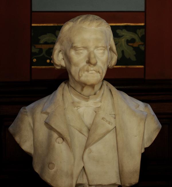Victor Dufflot. Emile Peynot.