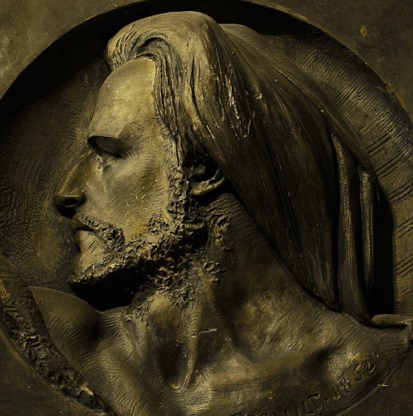 Soldat gaulois. Antoine auguste Préault