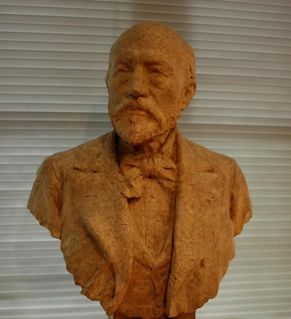 Edouard Béliard. Henri Louis Richou.