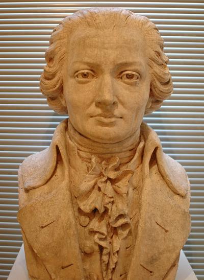 Jean Etienne Guettard. Henri Louis Richou.