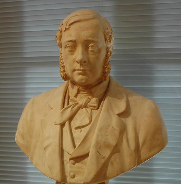 Amédée de Viart. Elias Robert.