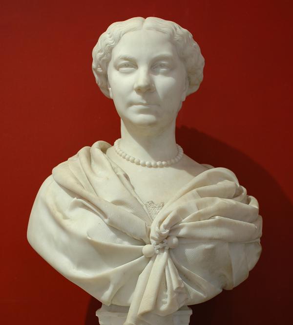 Mme de Viart. Elias Robert.
