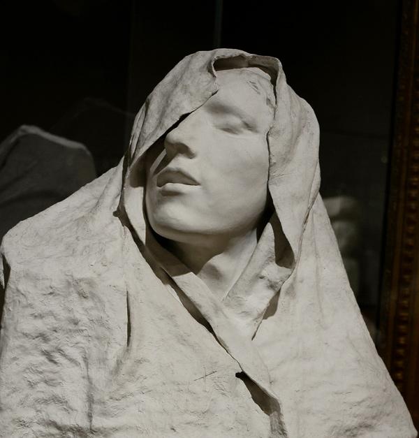 L'Age d'airain. Etude. Auguste Rodin.