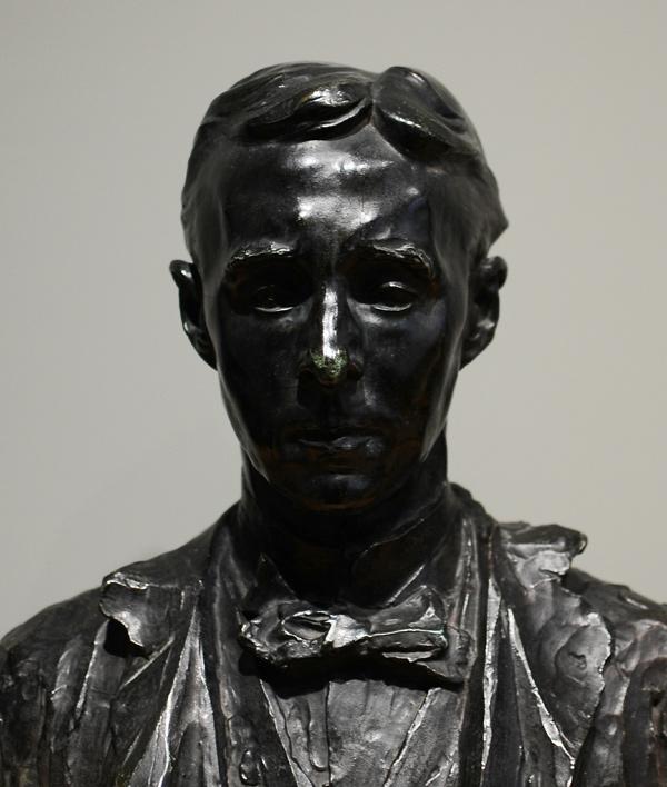 Arthur Jerome Eddy. Auguste Rodin.