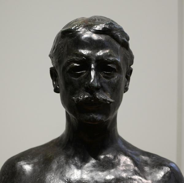 Georges Wyndham. Auguste Rodin.
