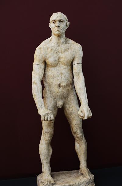 Jean Aire. Auguste Rodin.