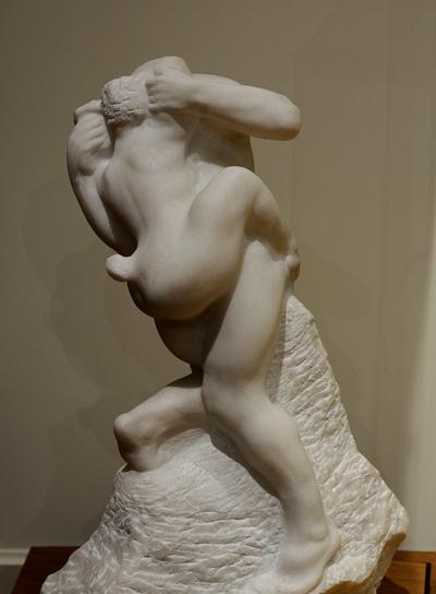 Pêché. Augsute Rodin.