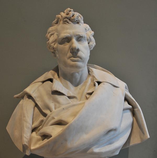 David. François Rude.