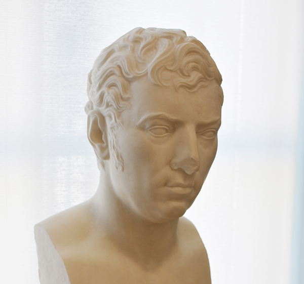 François Xavier Fabre. Giovanni Santarelli.
